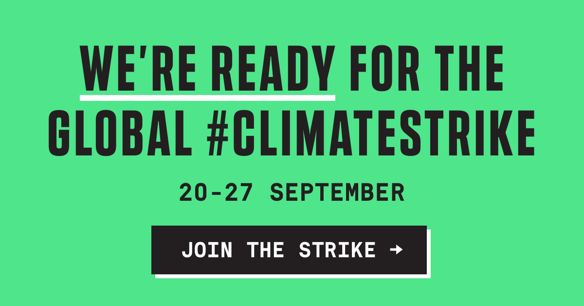 Link to globalclimatestrike.net